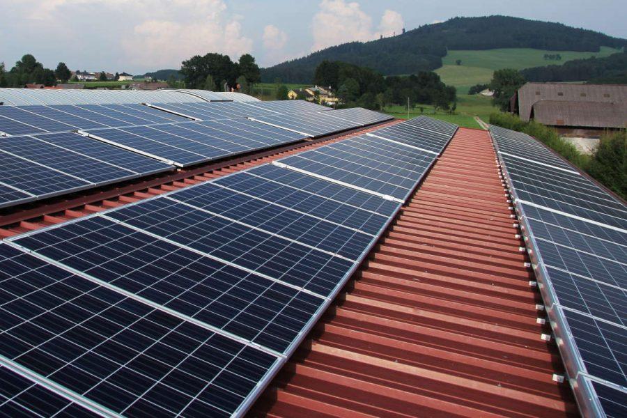 Fotovoltaické Slnečné kolektory